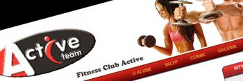 fitnes club active